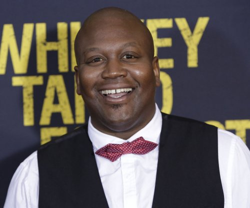 Tituss Burgess auditions for 'Hamilton' in new 'Unbreakable Kimmy Schmidt' skit