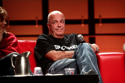 Jerry Doyle, 'Babylon 5' star dead at 60