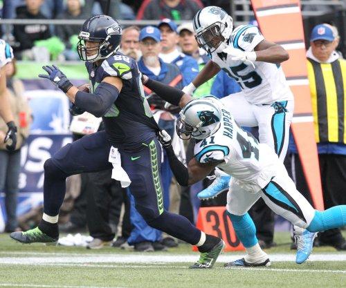 Seattle Seahawks: Thomas Rawls, Jimmy Graham working toward return