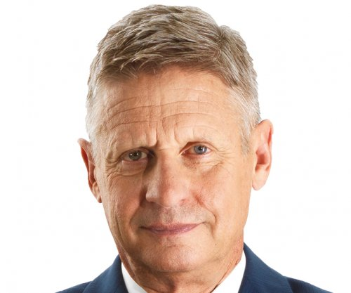 Libertarian Gary Johnson boots question on Syria: 'What is Aleppo?'