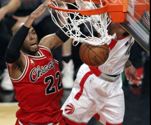 Oklahoma City Thunder acquire Taj Gibson, Doug McDermott from Chicago Bulls