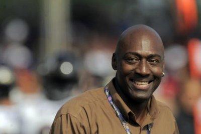 Former Baltimore Ravens WR Michael Jackson killed in motorcycle crash