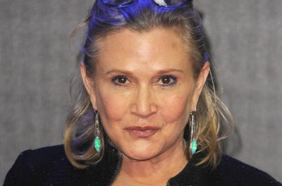 Carrie Fisher to have 'amazing' send-off in 'Star Wars: The Last Jedi'