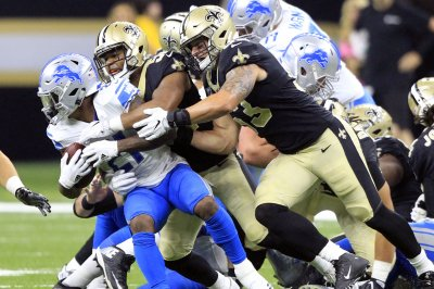 Fantasy Football: Detroit Lions reportedly benching RB Ameer Abdullah
