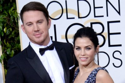 Channing Tatum and wife Jenna announce separation