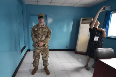 South Korea to assess OPCON readiness with exercises