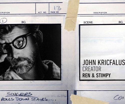 'Ren & Stimpy' Sundance documentary addresses John Kricfalusi abuse charges