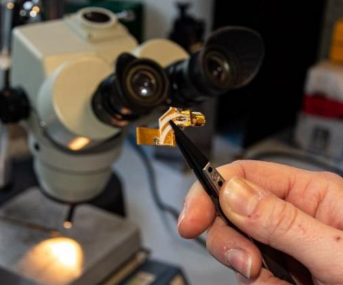Laser controlled by light, sound to enable ultra-fast data transfer