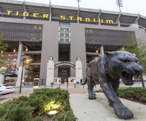 LSU schedules first football games against Southern, Grambling State