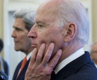 Biden formally names Blinken, Kerry, Haines, others to join administration