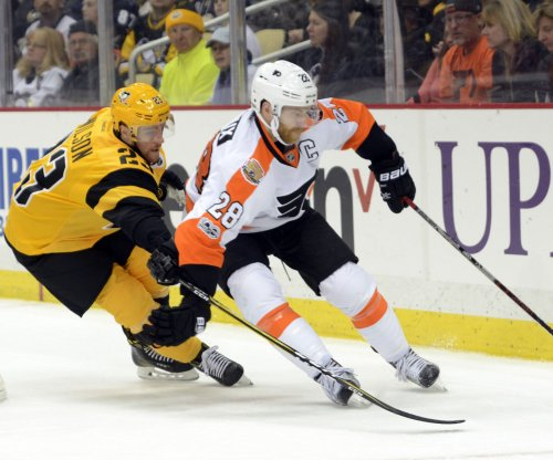 Capitals-Flyers game postponed due to COVID-19 issues