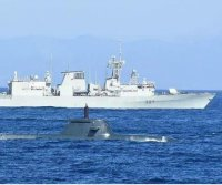 NATO begins anti-submarine warfare exercises in Italy
