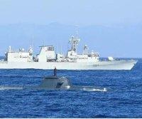 NATO begins anti-submarine warfare exercises in Italy