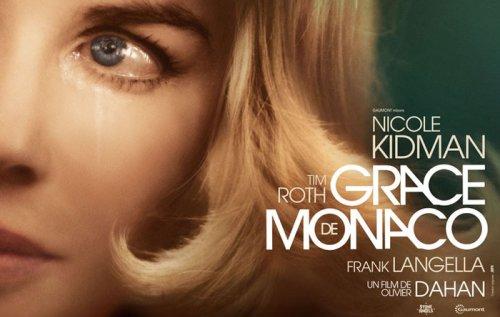 'Grace of Monaco' to open Cannes Film Festival
