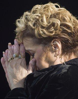 Singer Etta James dead at 73