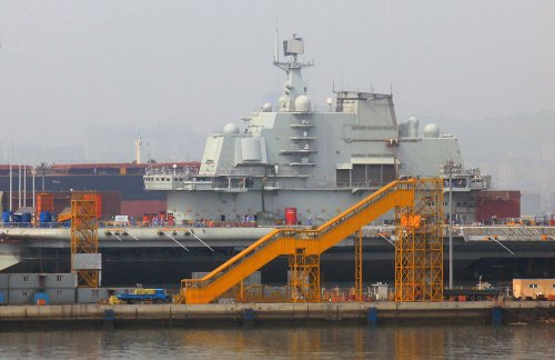 Walker's World: War in South China Sea?
