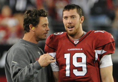 Skelton named Arizona quarterback