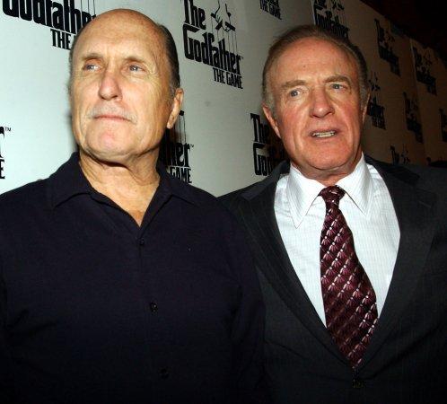 'Vertigo,' 'Godfather' top AFI lists