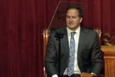 Missouri Speaker John Diehl apologizes, resigns in wake of sexting accusations