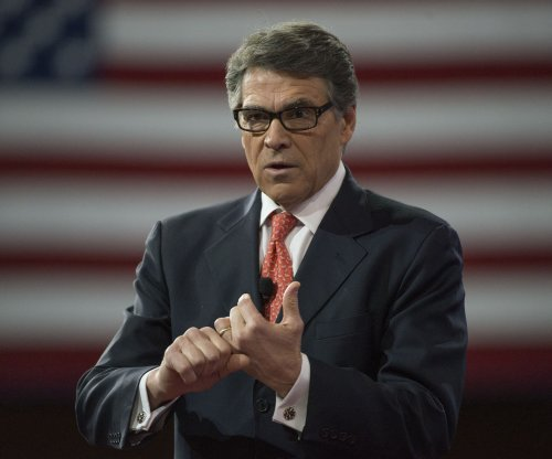 Former Texas Gov. Rick Perry launches comeback presidential campaign