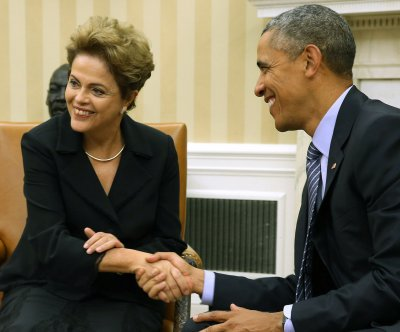 Brazil, China, U.S. make new pledges to cut carbon emissions