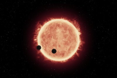 Hubble completes first atmospheric survey of Earth-sized exoplanets
