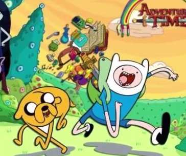 'Adventure Time' to end in 2018 with Season 9