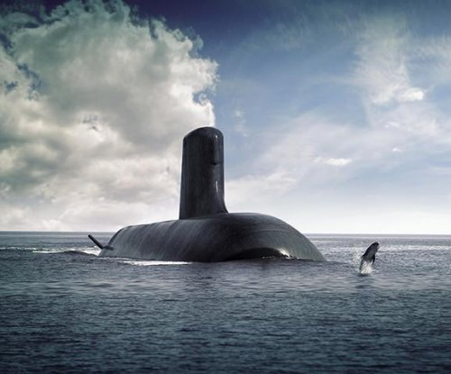 DCNS signs first operational contract for Australian Future Submarine