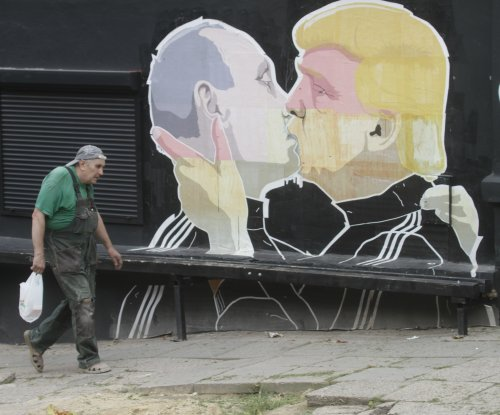 Russia's revenge: Why Donald Trump's triumph is a big win for Vladimir Putin