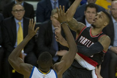 Damian Lillard's 49 carry Portland Trail Blazers past Miami Heat