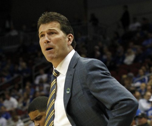 UCLA's Steve Alford not talking Indiana Hoosiers job