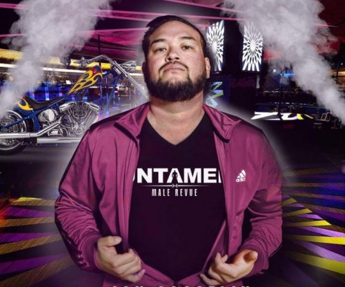 Jon Gosselin to perform as stripper in New Jersey