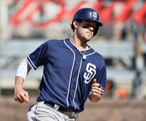 San Diego Padres end skid, beat Chicago White Sox