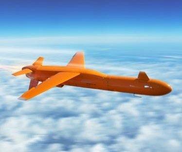 Leonardo debuts new target drone at Paris Air Show