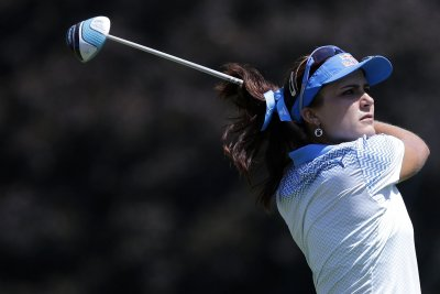 LPGA Indy: Lydia Ko, Lexi Thompson share second-round lead