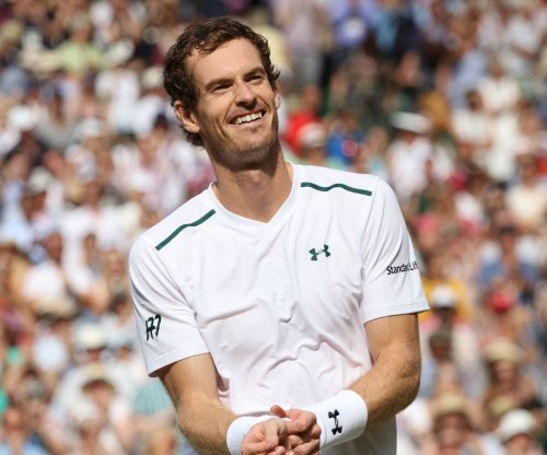 Tennis star Andy Murray welcomes second daughter