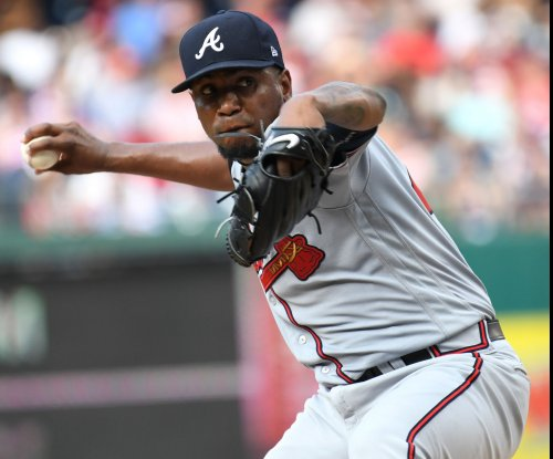 Braves, Mets duke it out for early lead in NL East