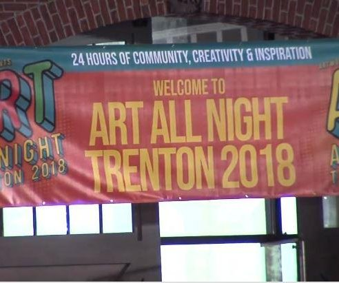 22 injured, suspect killed in N.J. arts festival shooting