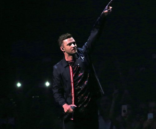 Justin Timberlake releases surprise new song 'SoulMate'