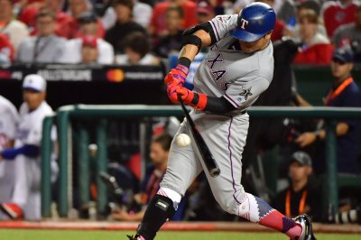 Texas Rangers carry momentum into short series with Arizona Diamondbacks