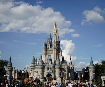 Disney's Magic Kingdom, Animal Kingdom reopen in Florida