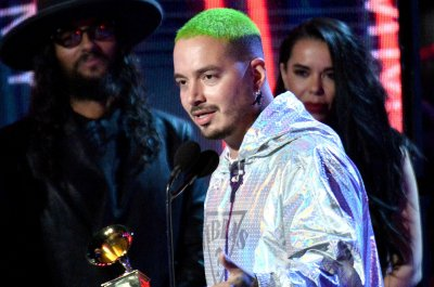 Latin Grammy Awards: J Balvin, Bad Bunny lead nominees