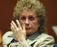 Music producer Phil Spector dies while incarcerated