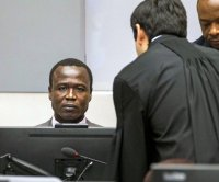 Ex-child soldier, Uganda rebel leader Dominic Ongwen gets 25 years in prison