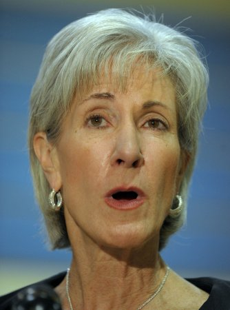Sebelius decries premium rate requests