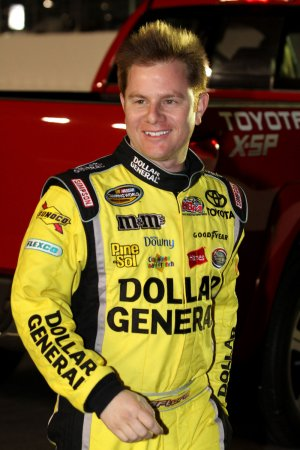 NASCAR driver Jason Leffler dies from injuries sustained in crash