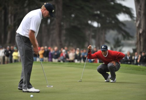 U.S. keeps 1-point Presidents Cup lead