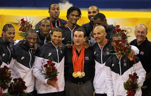 U.S. announces men's basketball finalists