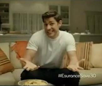 Esurance becomes most-tweeted brand of Super Bowl thanks to $1.5 million giveaway
