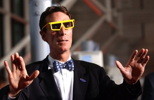 Bill Nye noncommittal about hosting second season of 'Cosmos'